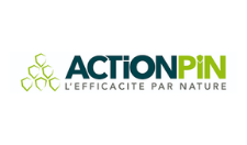 Action Pin